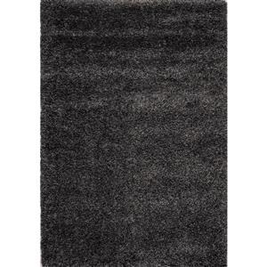 Kalora Opus Comfy Rug - 5' x 8' - Charcoal