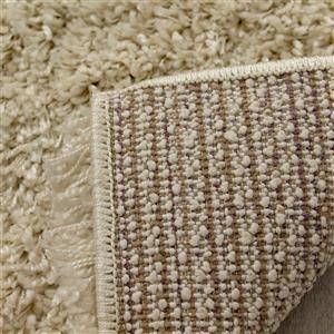 Kalora Opus Comfy Rug - 5' x 8' - Cream