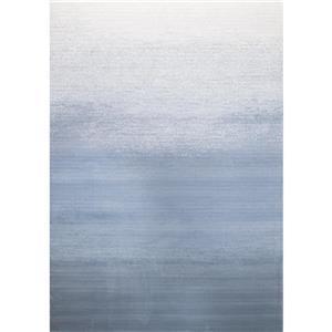 Kalora Intrigue Fade Rug - 8' x 11' - White