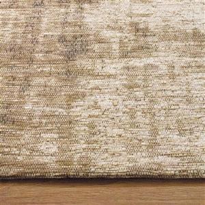 Kalora Cathedral Tree Bark Rug - 8' x 11' - Cream