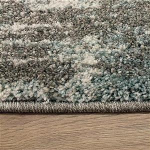 Kalora Breeze Blend Rug - 8' x 11' - Blue
