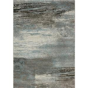 Kalora Breeze Blend Rug - 2' x 4' - Blue