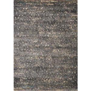 Ashbury Speckled Grey Area Rug