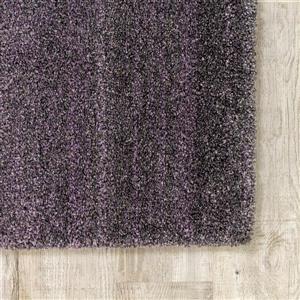 Kalora Ashbury Reflections Rug - 5' x 8' - Purple/Teal