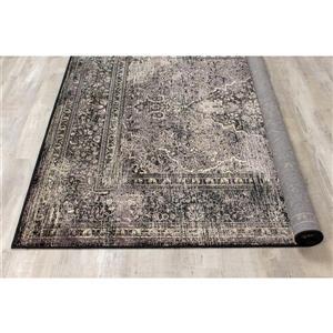 Kalora Antika Old World Rug - 7' x 10' - Black