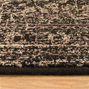 Kalora Antika Old World Rug - 5' x 8' - Black