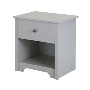 Vito 1-Drawer Nightstand