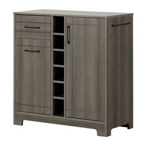 Vietti Storage Bar Cabinet