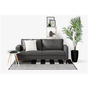 South Shore Furniture Live It 2 Seat Cozy Sofa