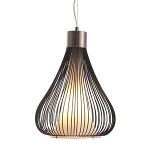 Zuo Modern Interstellar Pendant Light - 1-Light - 13-in x 135.7-in - Black