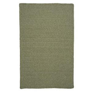 Colonial Mills Westminster 7-ft x 9-ft Palm Green Area Rug