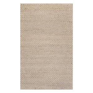 Flatweave Tessie Natural Area Rug