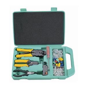 Hvtools Multipurpose Tool Kit