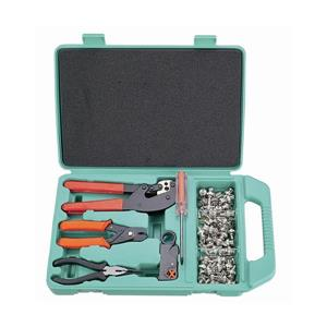 Hvtools Multipurpose Tool Kit - 14 Pieces
