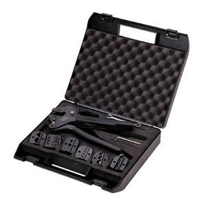 Hvtools Professional Crimping Tool kit