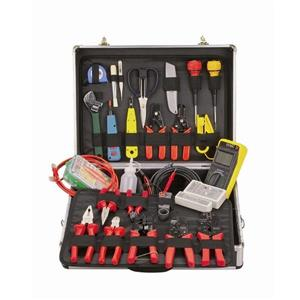 Hvtools Professional Tool Kit with lock