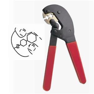 Hvtools Professional Crimping Tool
