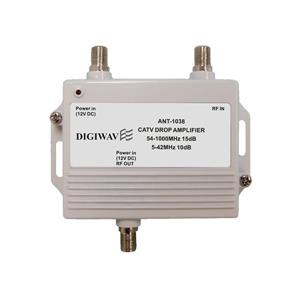 Digiwave HDTV Amplifier