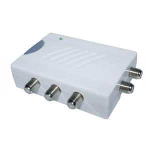 Digiwave Indoor TV Amplifier
