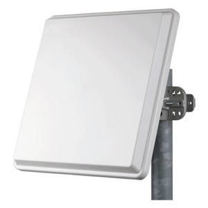 Turmode Gray WiFi Antenna -2.4GHz