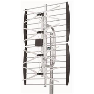 Digiwave Silver Ultra Clear Digital Outdoor TV Antenna