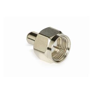 Digiwave F Terminator 75 Ohms 2.5 GHz (50-pack)