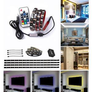 TygerClaw TV Bias Led Lighting Kit
