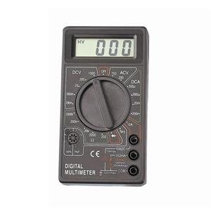 HVTools Digital Multimeter - 7-in x 4-in x 2-in
