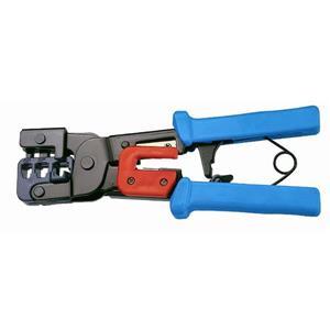 HVTools Professional Network Tool - RJ45 RJ11 RJ12
