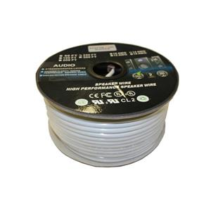 TygerWire 250-ft 2-Wire Speaker Cable