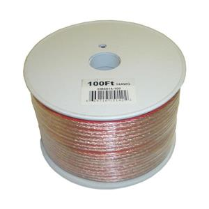ElectronicMaster 100-ft 2 Wire Speaker Cable