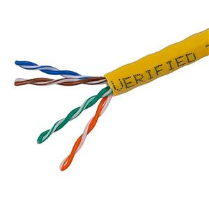 TygerWire 1000-ft UTP Network Cable