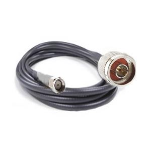 Turmode 15-ft N Female to RP SMA Adapter Cable