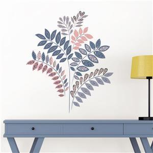 WallPops Flora Wall Art Kit