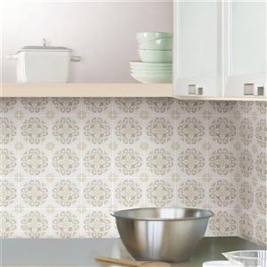 WallPops Oasis Tile Decal Kit
