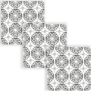 WallPops Atlas Tile Decal Kit