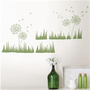 WallPops Wishes in the Wind Wall Art Kit