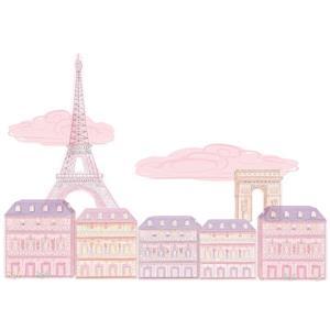 WallPops Oui Oui Paris Wall Art Kit