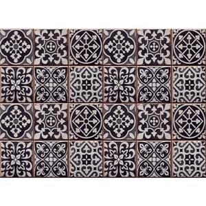 WallPops Tiles Azulejos Kitchen Panel
