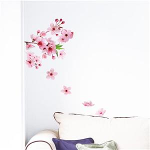 WallPops Cherry Blossom Wall Decal