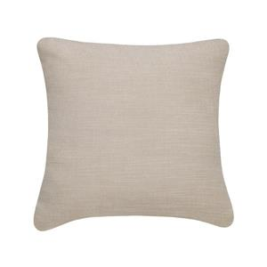 Millano Collection 18-in Beige Decorative Cushion