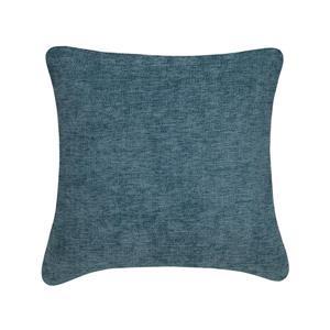 Millano Collection Blue Decorative Cotton Cushion