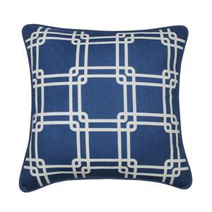 Payson Cotton Throw Pillow