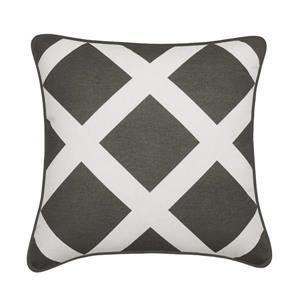 Duncan Cotton Throw Pillow