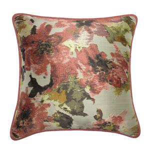 Millano 18-in Flowers Dainty Decorative Cushion