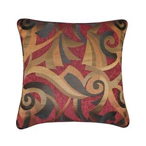 Millano 25-in Multiple Colour Casino Decorative Cushion
