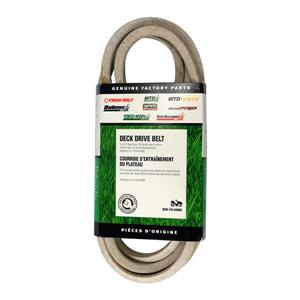 MTD 42-in Replacement Lawn Tractor Drive Belt