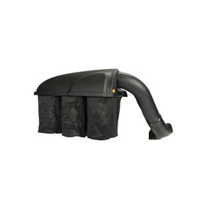 MTD 50-in x 54-in Black Triple Bagger