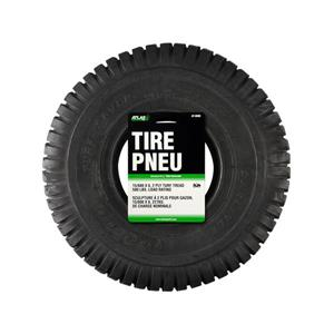 Atlas 15-in x 6-in Replacement Lawn Tractor Tire.