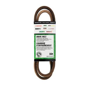MTD Genuine Parts Replacement Lawn Tractor Transmission Drive Belt
